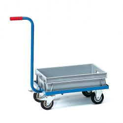 Handle Roller - Capacity 250 kg - with open frame