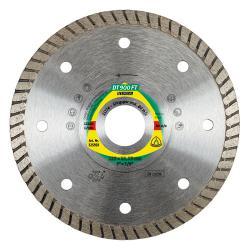 Diamanttrennscheiben - DT 900 FT - geschlossener Rand Turbo