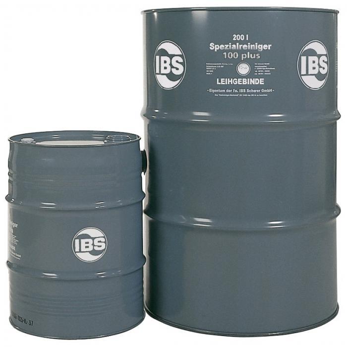IBS-Spezialreiniger 100 Plus - 50 oder 200 Liter Fass