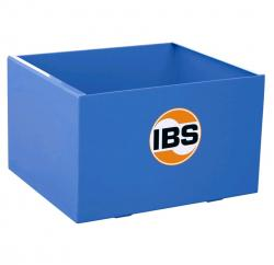 IBS collecting tray WF - 55 l - painted