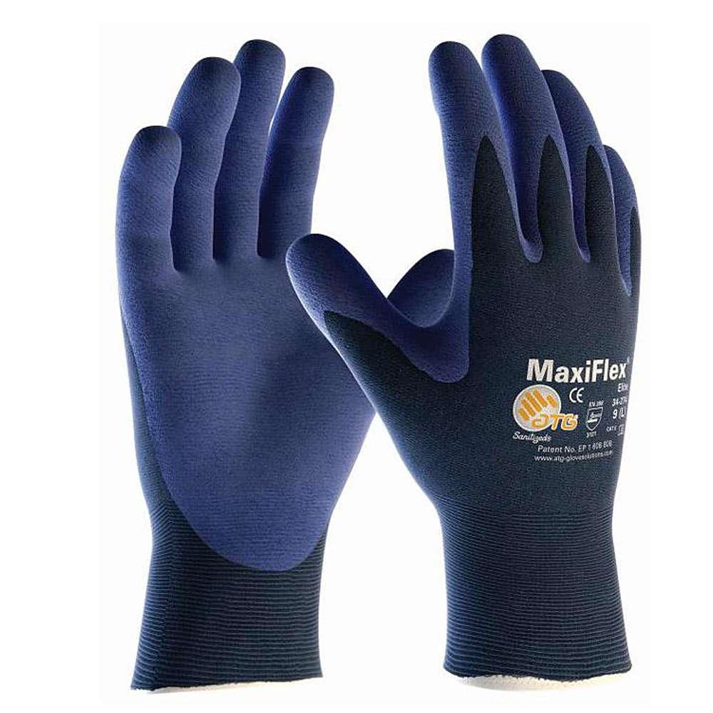 MaxiFlex® Elite™ - Nylon-Strickhandschuhe - Preis per Paar