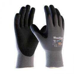 MaxiFlex® Endurance™ ad-apt® - Nylon-Strickhandschuhe mit Noppen - Preis per Paar