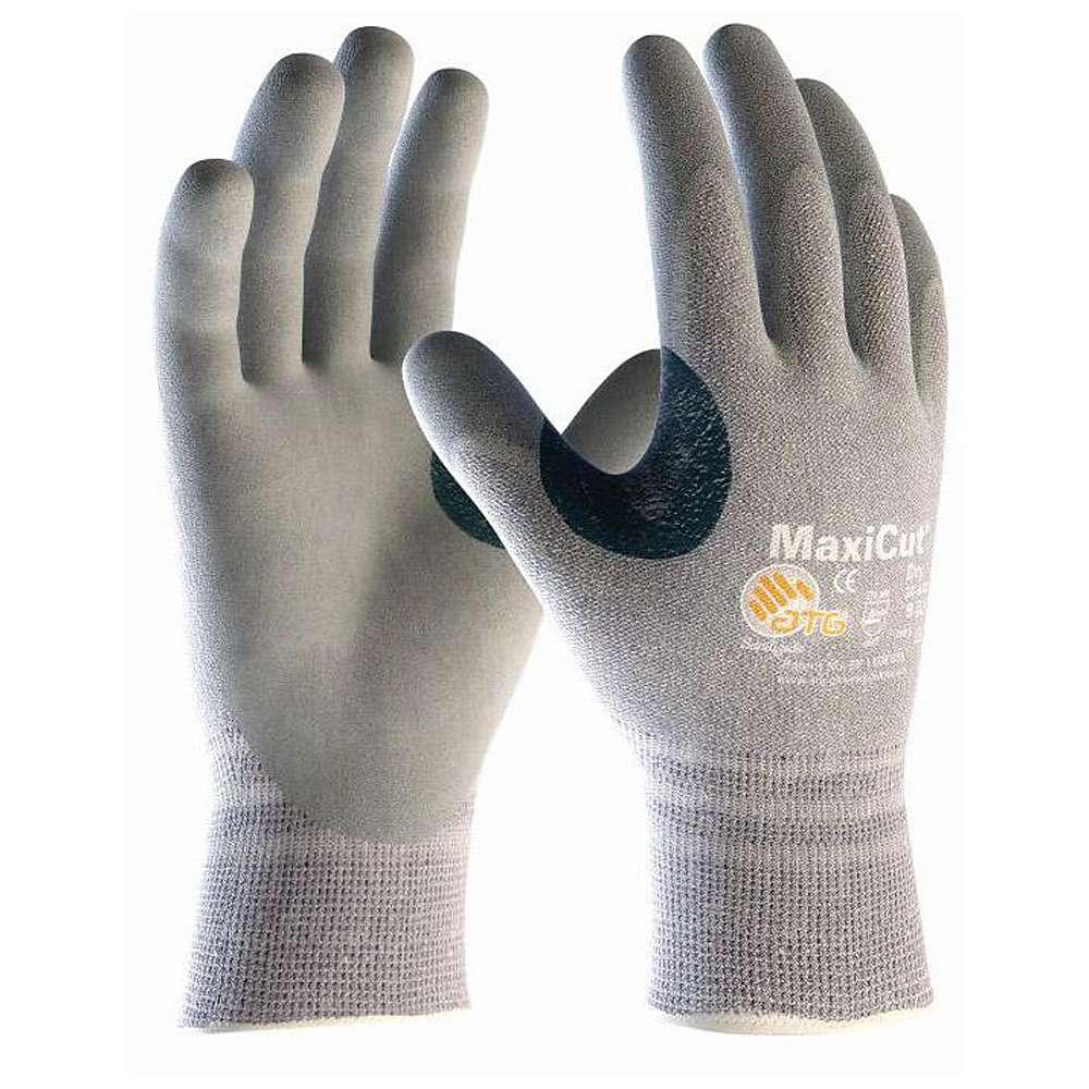 MaxiCut® - Schnittschutz-Strickhandschuhe - Klasse 5 - Preis per Paar