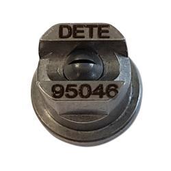 Airless Düse - Bohrung 0,18 bis 2,16 mm