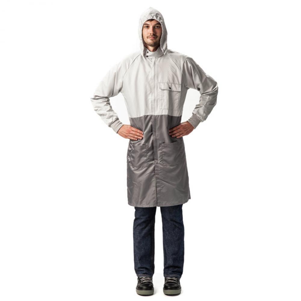 cd8a8ce7 ESD coat