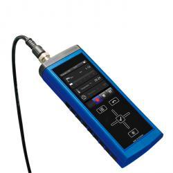 Handmessgerät XP400 - für Zu-/ Abluft- und Volumenstrommessungen
