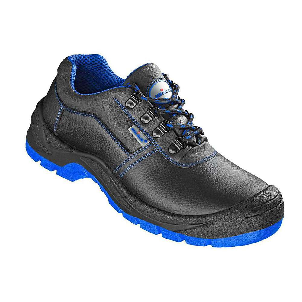 "Wica® skor ""Pirna Storbritannien"" - S3 - svart / blå"