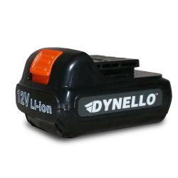 Zubehörteil Batterie - 12V - 1.3Ah - passend für den Dynello Rewinder