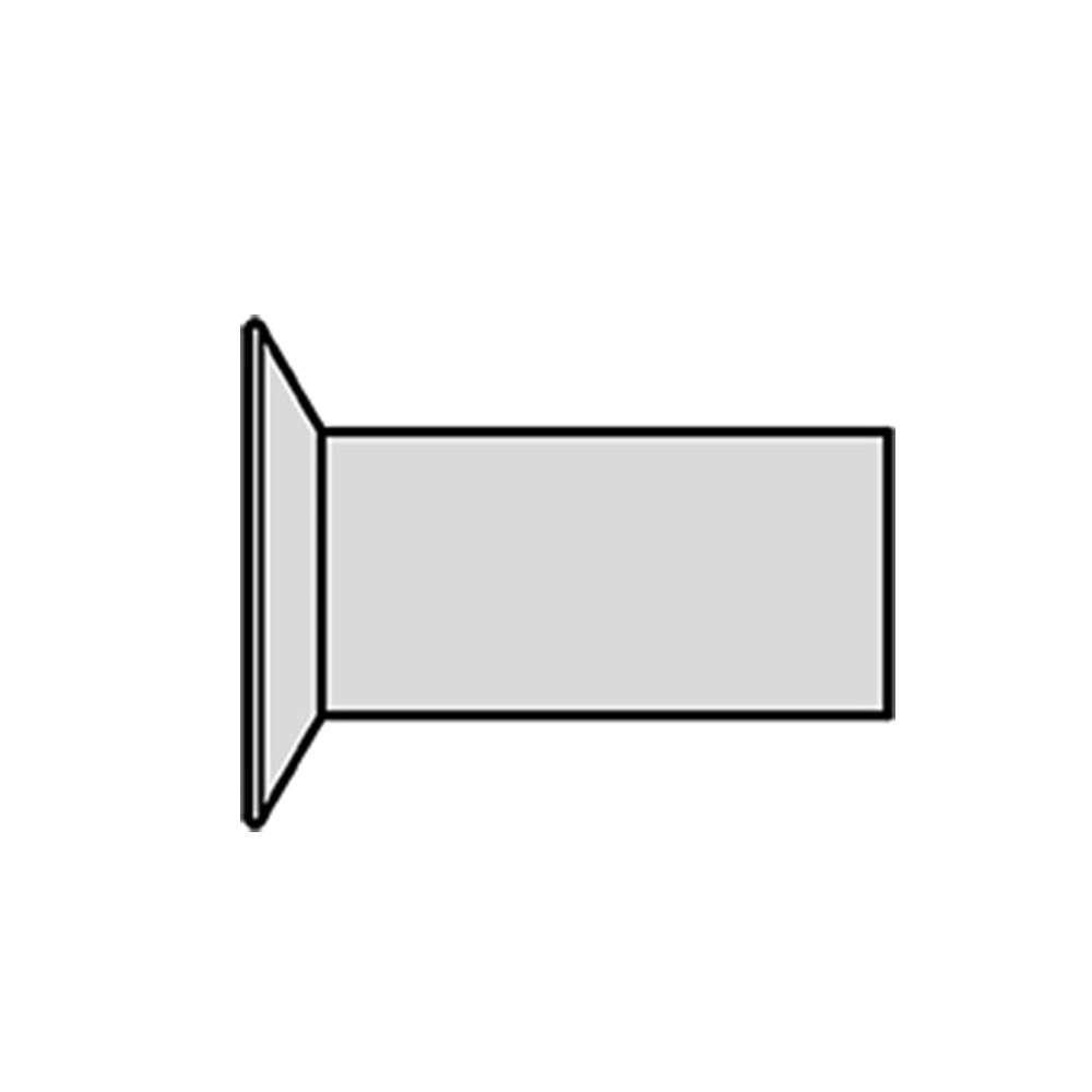 Blindniet-Magazin G-Speed® - Stahl Senkkopf - Übergröße - Preis per VE