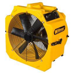 Axial Ventilator AV 4500 - Luftleistung 4400 m³/h - 230V /50 HZ