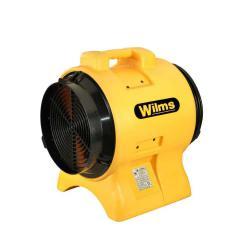 Axial Ventilator AV 3105 - Luftleistung 3100 m³/h - 230V /50 HZ