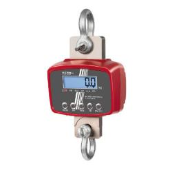 Crane scale - max. Weighing range up to 12 tons
