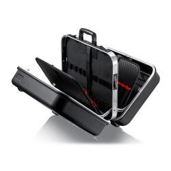 """Werkzeugkoffer """"BIG Twin"""" - leer - bis 25 kg"""