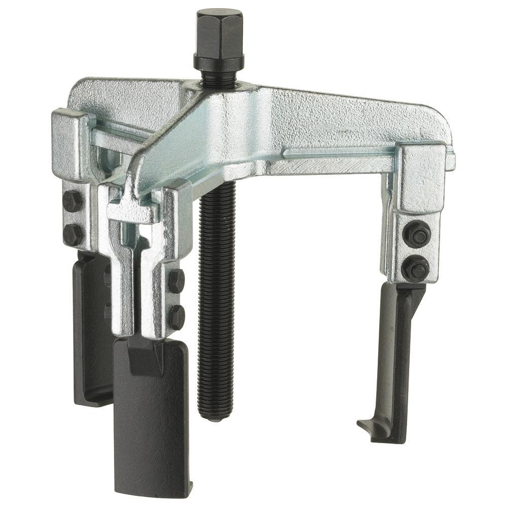 KRALLEX TIP Universal-Abzieher - EASY-FIX - 3-armig - Spannweite 20 bis 130 mm