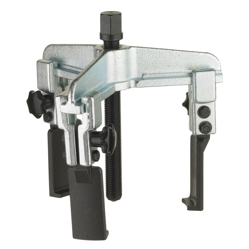 KRALLEX Universal-Abzieher - EASY-FIX - 3-armig - Spannweite 20 bis 200 mm