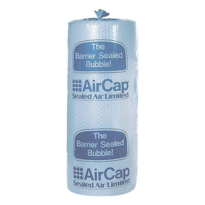 Bubble wrap AirCap - barrier Sealed Air