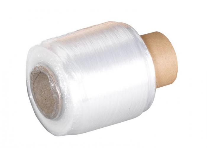 Sträckfilm Flex - buntsträckfilm - 10µ - 9 cm x 150 meter