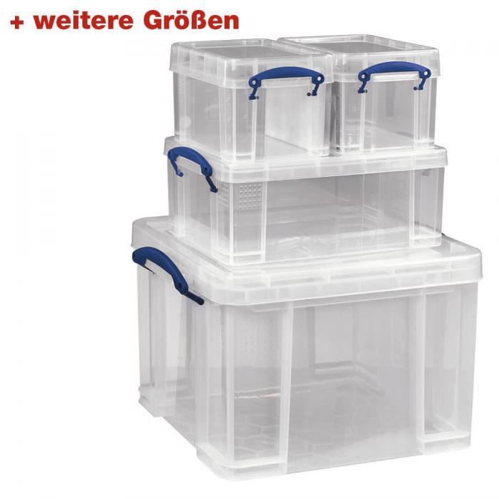 Moderigtigt Opbevaring bokse opbevaringsboks kasser med låg - 20 størrelser GM61