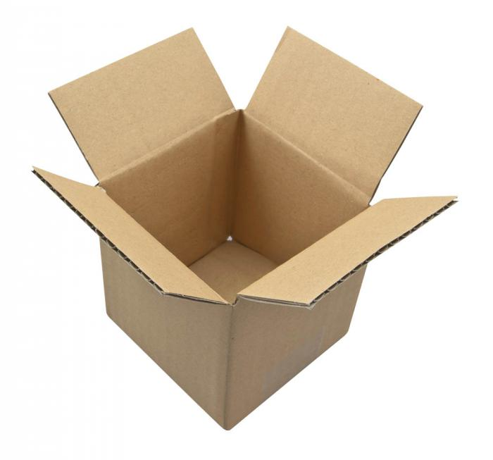 Kartonger - vikbara - 1-vägg för 20/30 kg - Pris per förpackning