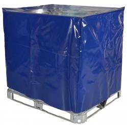 Waterproof hood - for IBC - size 4400 x 1000 mm - made of PVC