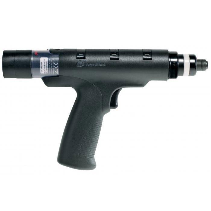 Ingersoll Rand gesteuerte EC-Schrauber - mit Pistolengriff, Drückerstart und Schubstart - Serie QE2