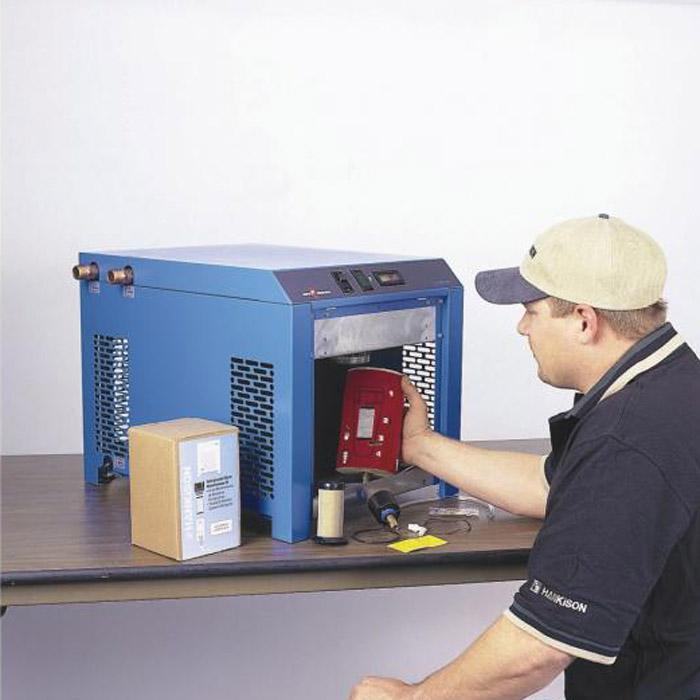 """Service-Kits für Kältetrockner - Serie HD - """"HANKISON"""""""