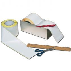 close-it tape - Verschlussetikett - Länge 50 m