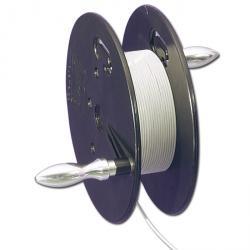 Handspole - PA - svart - elektriskt ledande - utan lina