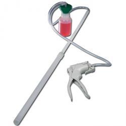 UniSampler - Probenzieher - mit Lanze