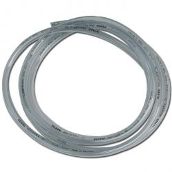 Udskiftning rør - UniSampler - 2,5 m - PVC