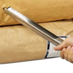 Sticklans Milky - rostfritt stål - längd 480 mm - 150 ml
