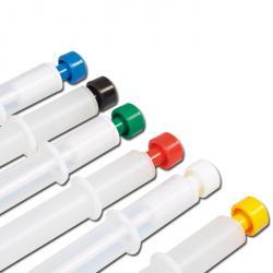 Druckknöpfe Set für LiquiSampler - versch. Farben