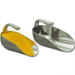 EasyScoop - Aluminium Schaufel - glanzeloxiert