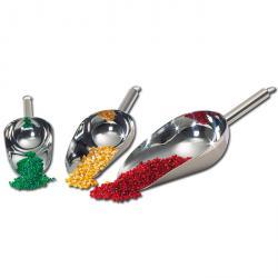 FoodScoop - Edelstahl - Inhalt 100-500 ml