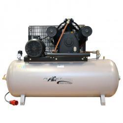 Kolbenkompressor - 10 bar - 1270 l/min - Grauguss-Verdichter - MASTER-LINE