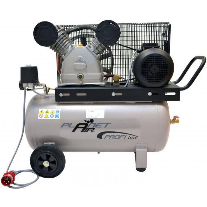 stempel kompressor 10 bar 460 l min st pejern. Black Bedroom Furniture Sets. Home Design Ideas