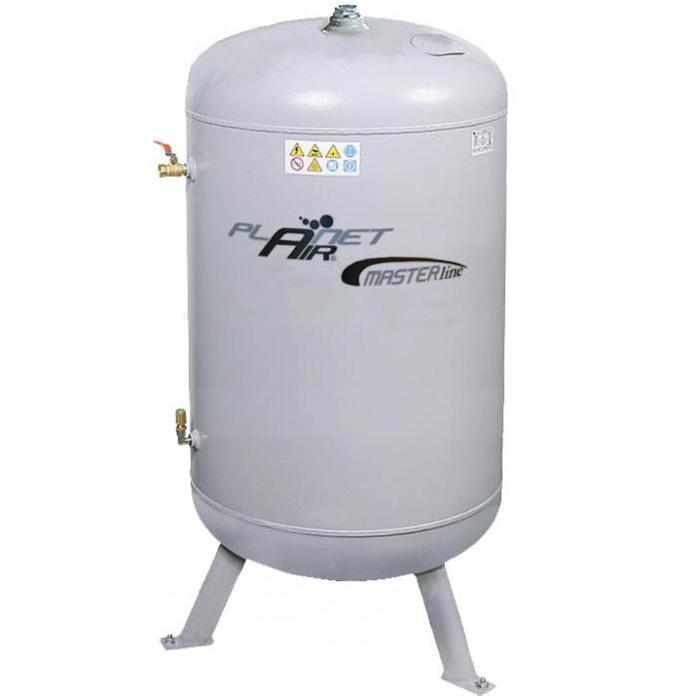 Récipient sous pression - 270 résultats à 500 litres - 15 bar - PLANET-AIR