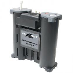 Öl-Wassertrennsystem - bis 5000 l/min - Seperator 4 - PLANET-AIR
