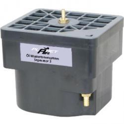Öl-Wassertrennsystem - bis 2000 l/min - Seperator 3 - PLANET-AIR