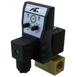 Kondensatentleerung - autom. - 8-15 bar - Zeitgesteuerter Kondensatableiter - PLANET-AIR