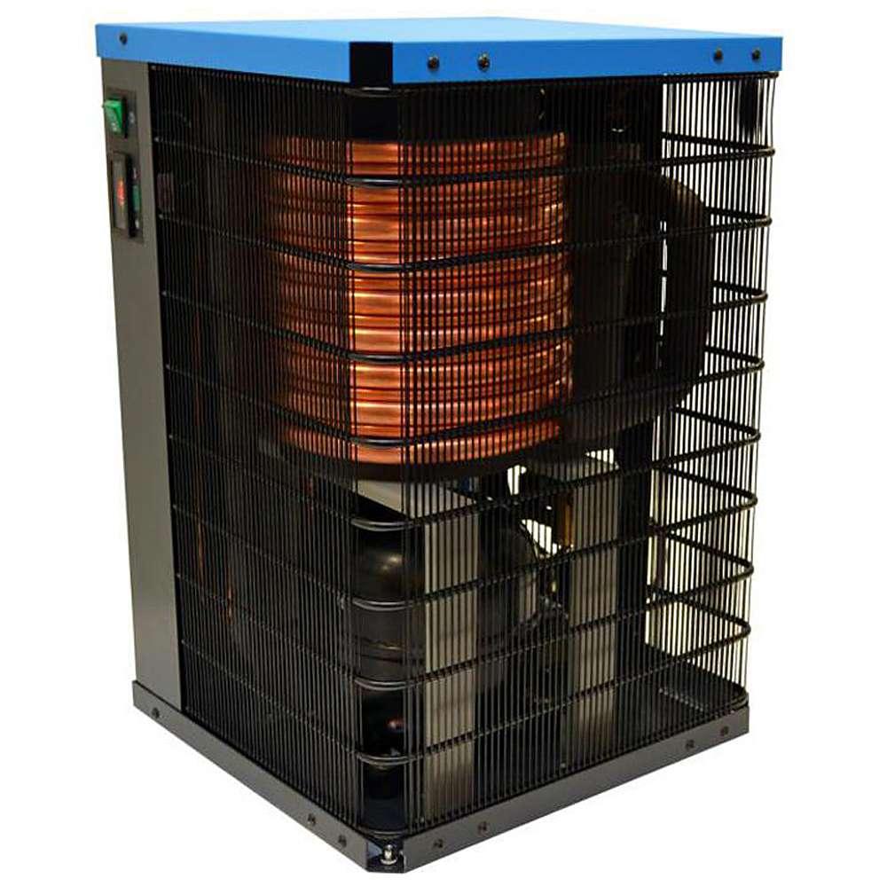 Kälte-Drucklufttrockner HHD - max. 5.500 l/min - PLANET-AIR