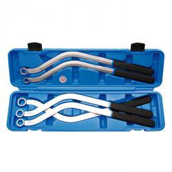 Keil-und Zahnriemen-Schlüssel-Satz - 13-19 mm - Spezialform