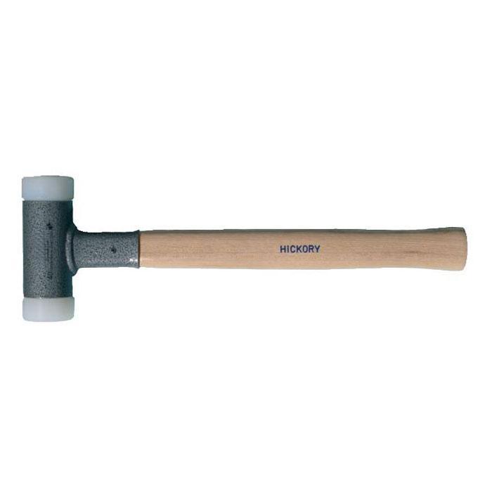 Schonhammer rückschlagfrei - Kopf-Ø 25 bis 60mm