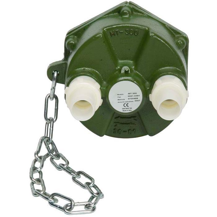 Zapfwellenpumpe PTO 300 - max. 300 l/min - max. 30 bar - max. 700 U/min - ohne Zubehör