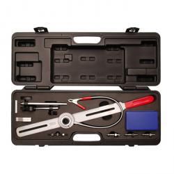 Testaus työkalu kaksimassavauhtipyörä