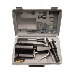 """Pneumatique rivet gun - 1/4 """"- 6,2 bar"""