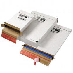 ColomPac® Kurierpaket - 20 Stück / Pack - verschiedene Größen
