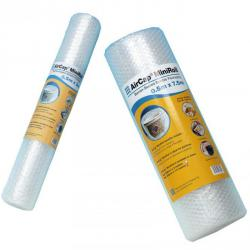 """Bubble Wrap cameo """"Sealed Air AirCap"""" - barrier - Roll length 5 or 10 m"""