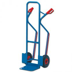 Barrow - type TK 3 L - 300 kg capacity - solid rubber / air