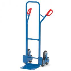 Treppenkarre SL - 200 kg Tragkraft - Vollgummiräder